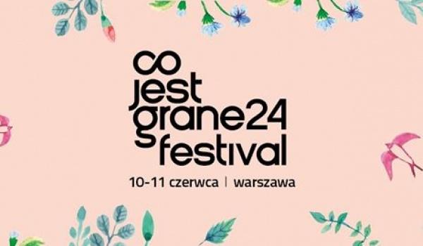 Going. | Co Jest Grane 24 Festival 2017 - Centrum Sztuki Współczesnej