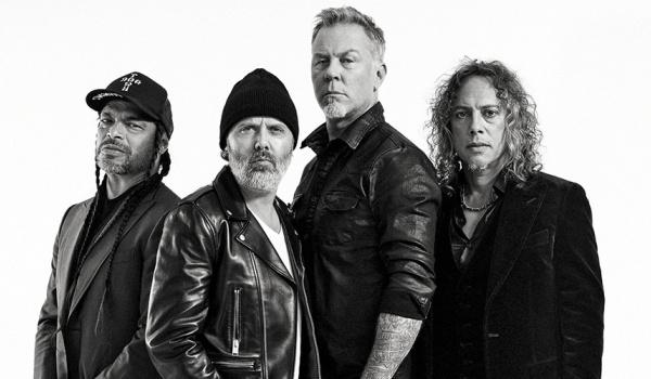 Going. | Metallica - Tauron Arena Kraków