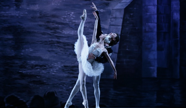 Going. | Royal Moscow Ballet