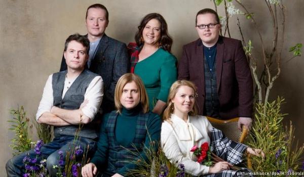 Going. | The Kelly Family - Tauron Arena Kraków