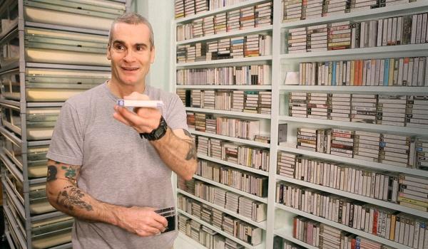 Going. | Cassette: A Documentary Mixtape - NoveKino Przedwiośnie