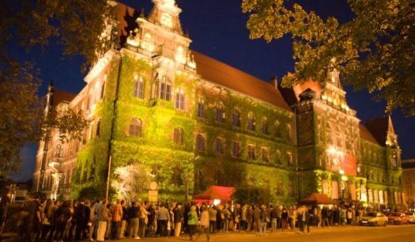 Going. | Noc Muzeów w Muzeum Narodowym we Wrocławiu - Muzeum Narodowe we Wrocławiu