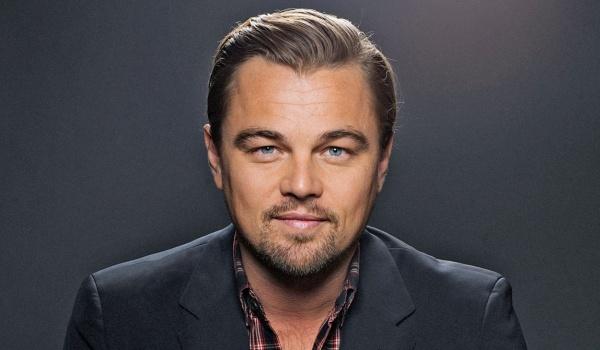 Going. | Poniedziałek z dokumentem - film Leonardo DiCaprio - Bahnhof