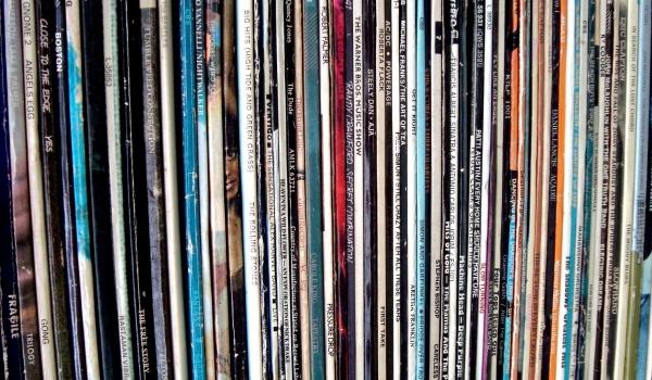 Going. | Tysiące Winyli - Sok z Muzyki - Bahnhof