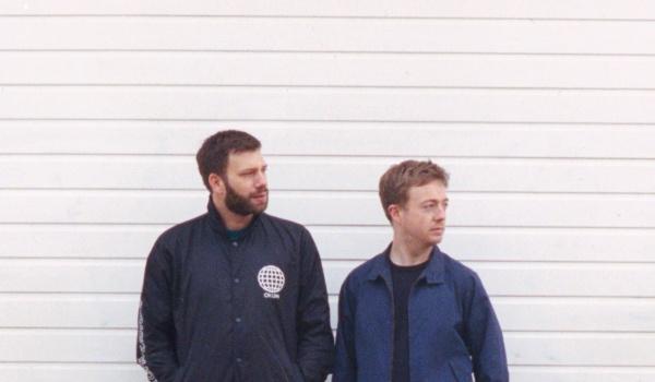 Going. | Mount Kimbie - Audioriver Festival