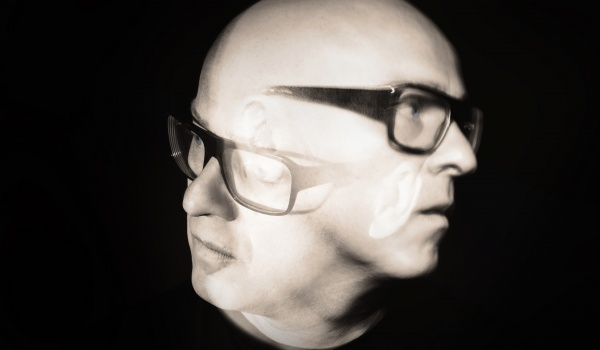 Going. | Stephan Bodzin Live - Circus Tent