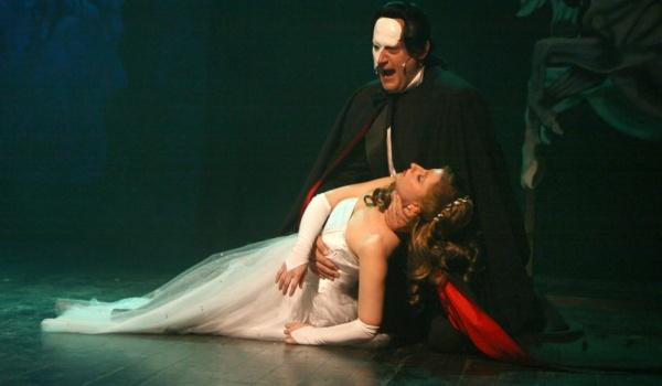 Going. | Phantom - Upiór w operze - Teatr Muzyczny