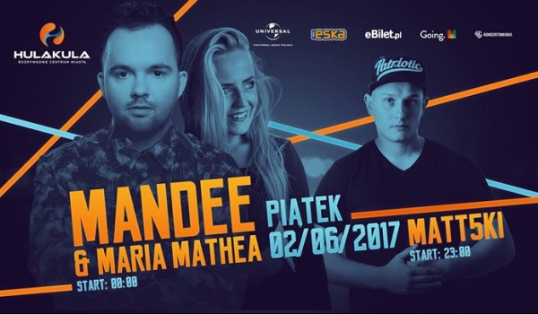 Going. | Mandee ft. Maria Mathea * Matt5ki *