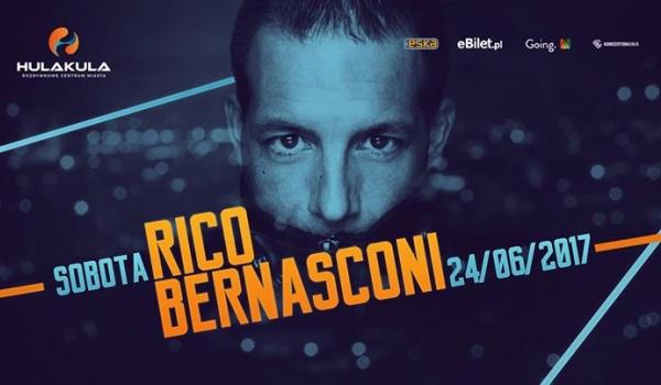 Going. | Rico Bernasconi - Hulakula Rozrywkowe Centrum Miasta