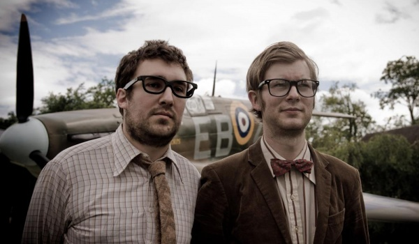 Going. | Public Service Broadcasting