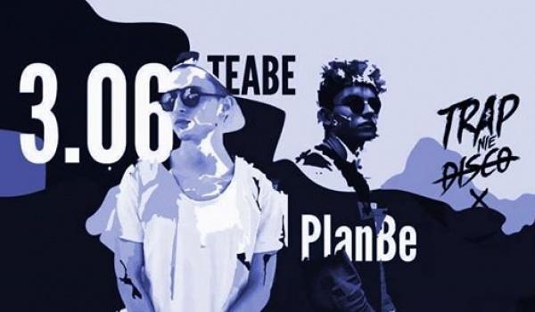 Going. | PlanBe / Teabe / Zey x Trap nie disco