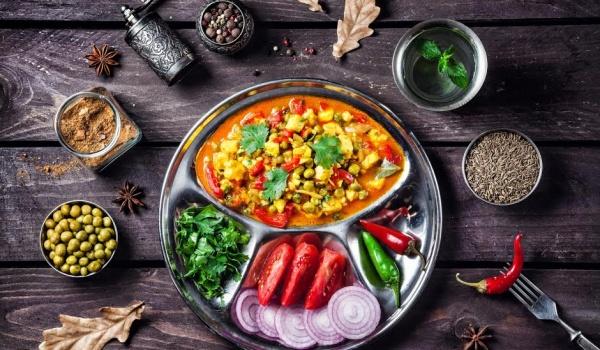 Going. | Smaki Kultury - Indyjskie śniadanie - Ganesh