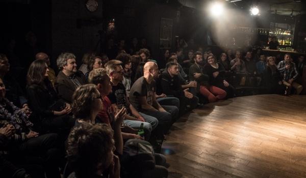 Going. | Musical improwizowany - Klub Komediowy