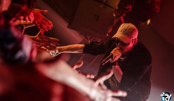 Going. | Wac Toja / Koszalin / HiGH QUALiTY Tour