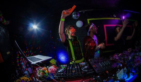 Going. | True Story of Music - INQbator Klub
