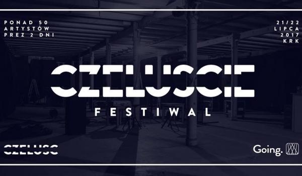 Going. | Czeluście Festiwal 2017