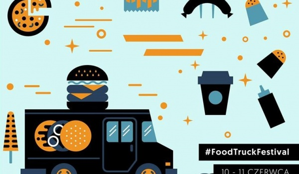 Going. | Street Food Polska Festival w Galeria Kazimierz vol. 2 - Galeria Kazimierz