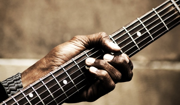 Going. | Blues Meets Funk-Scat with glennSKii
