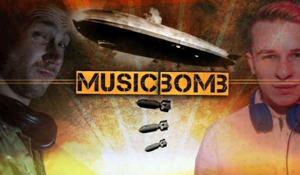 Going. | Music Bomb / Whiteboy & Crusader / Bunkier - Bunkier Club