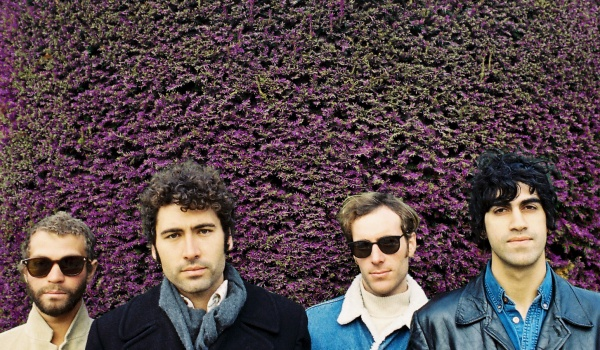 Going. | Allah-Las