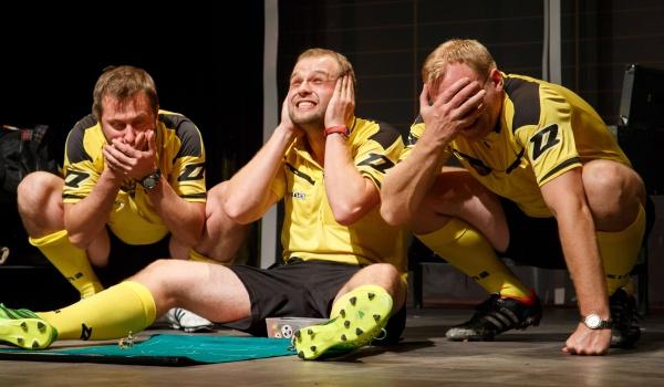 Going. | Szczaw, Frytki - Teatr Polski w Poznaniu
