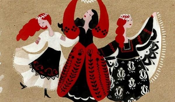 Going.   Stara śpiewka: Tam dziewczęta się schodziły.. - PROM Kultury Saska Kępa