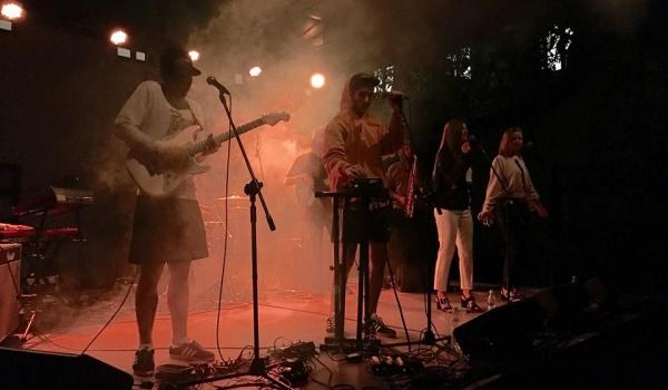 Going. | P.Unity (koncert) + after ! - Klubokawiarnia Niebostan
