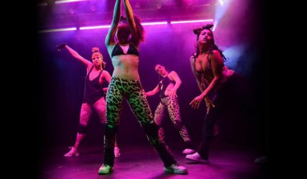 Going. | Caribbean Party vol 9 aka Dancehall Bash - Andrzeju, nie denerwuj się
