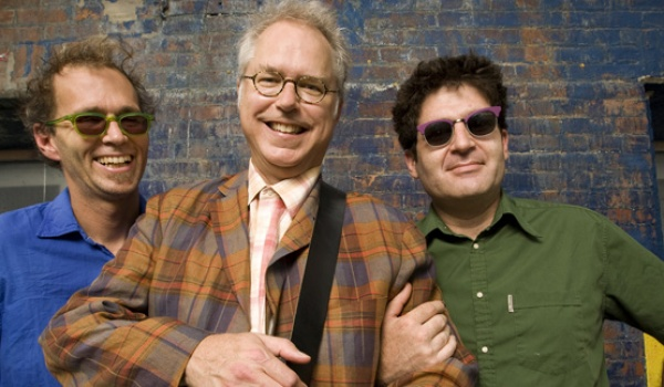 Going. | Bill Frisell Trio