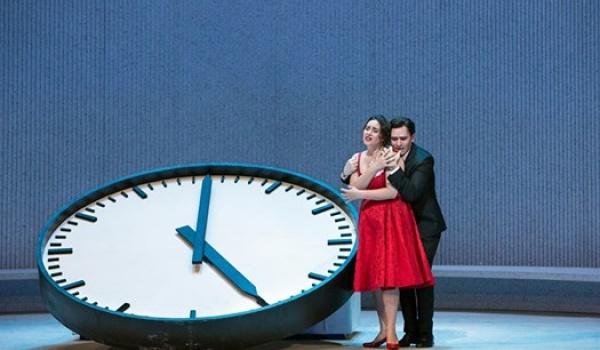 "Going. | The Metropolitan Opera: Giuseppe Verdi ""La Traviata"" - Teatr Stary w Lublinie Profil Oficjalny"