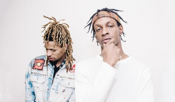 Going. | The Underachievers