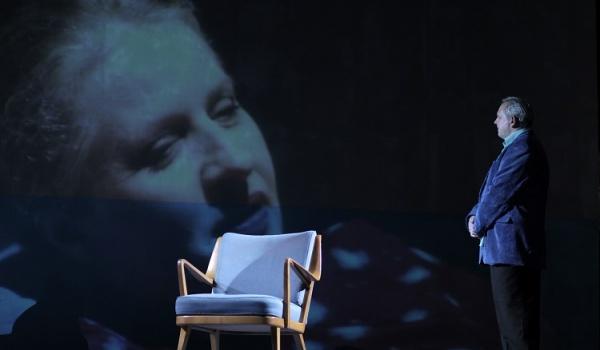 Going.   Nauka chodzenia - Wrocławski Teatr Współczesny