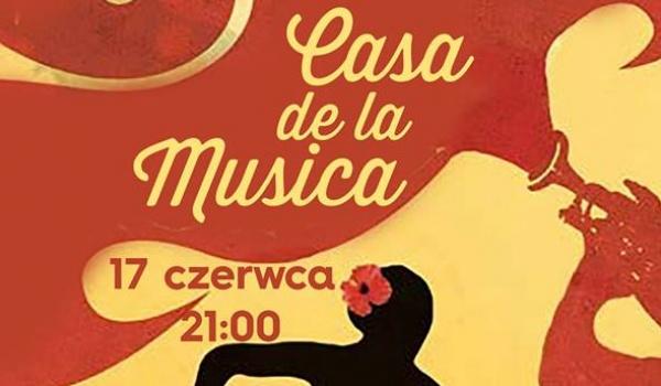 Going. | Casa De La Musica, Gorące Kubańskie Rytmy! - KLubokawiarnia Komitet