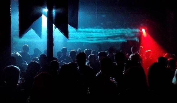 Going. | 2 Łódzka Konferencja Techno - Narutowicza 7/9
