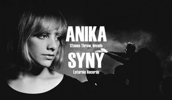Going. | Anika / Syny - DOM Łódź