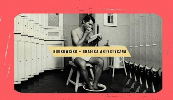Going.   Bookowisko + Grafika Artystyczna - Wrocławski Dom Literatury