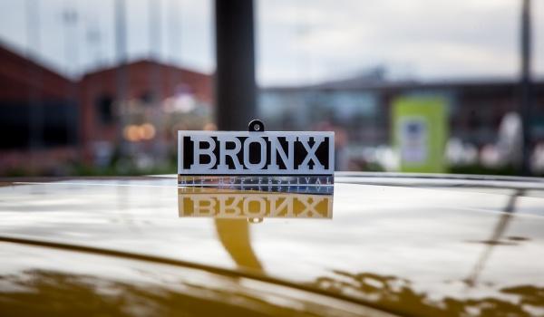 Going. | 20. Urodziny NTK ! Bronx Summer Edition - KIJ - multitap bar