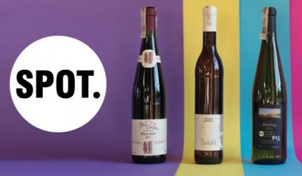 Going. | Polskie wina i cydry vol 4 / 2017 Polish wines and ciders - SPOT.