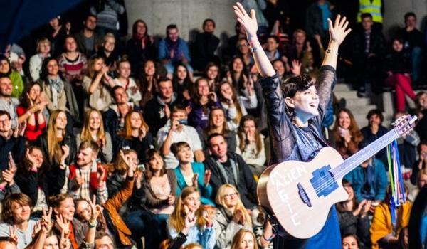 Going. | Halfway Afterparty - Klub muzyczny Metro w Białymstoku