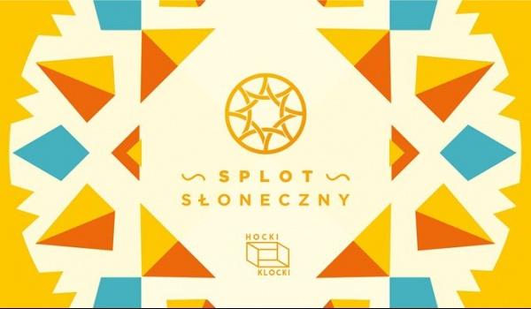 Going. | Splot Słoneczny #4 / daytime party