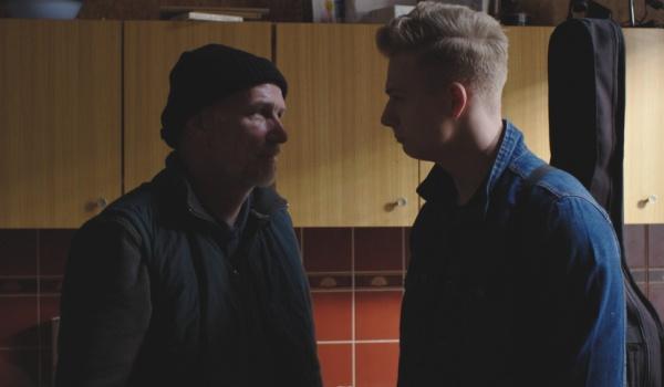 Going. | Ustawienia – pokaz premierowy - Teatr ZAR