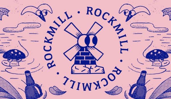 Going. | Rockmill w Jabeerwocky