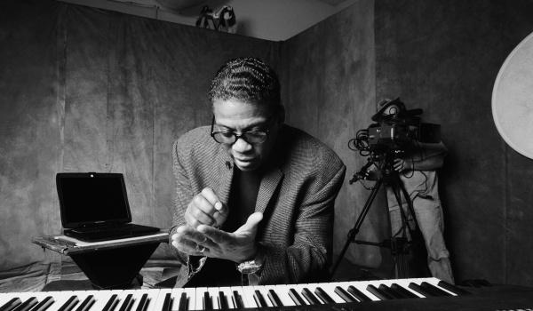 Going. | Herbie Hancock / Jazztopad Festival - Narodowe Forum Muzyki