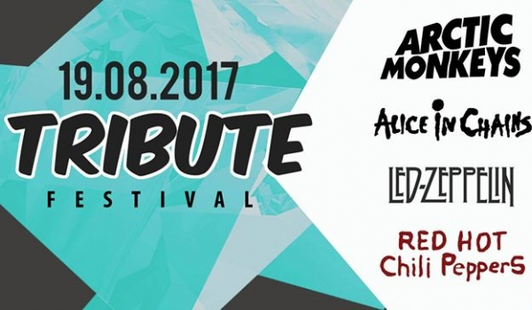 Going. | Tribute Festival 2017 - Protokultura - Klub Sztuki Alternatywnej