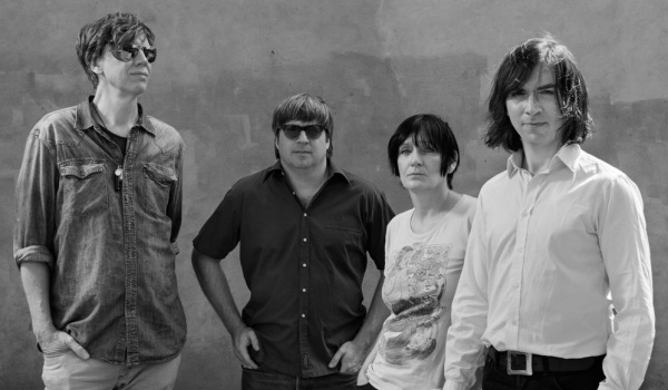 Going. | The Thurston Moore Group - Proxima