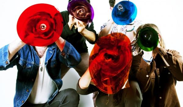 Going. | Gang Gang Dance - Tauron Nowa Muzyka
