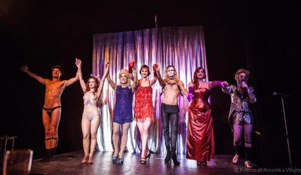 Going. | SUMMER NIGHT Burlesque & Boylesque Show - Teatr Druga Strefa