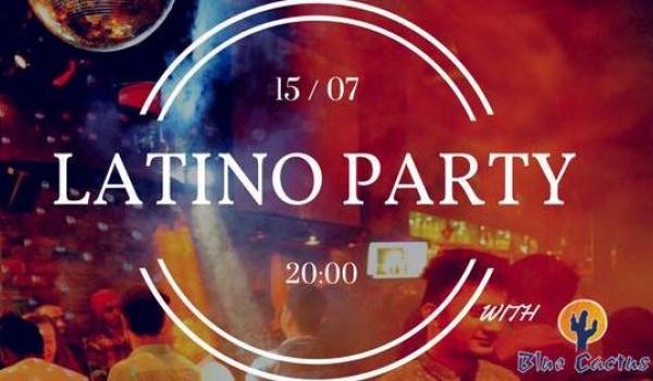 Going. | Latino Party - Free - Lekcje Bachaty z Adą i Dawidem