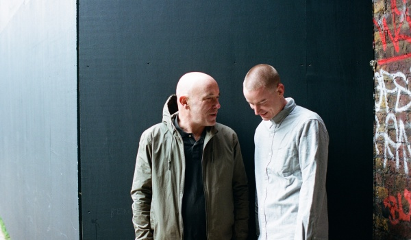 Going. | Arsenał dzień I: Sherwood & Pinch (GB) / DJ Ata (USA) / Horsy - T-Mobile Nowe Horyzonty - Klub Festiwalowy Arsenał