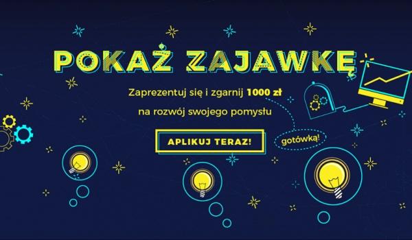 Going. | Noc Zajawki #1 - Jedna Noc, Idei Moc! - Klub Zmiana Klimatu